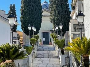 Chiesa del Cimitero Comunale