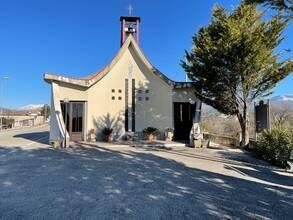 Chiesa dedicata alla Madonna del Suffraggio