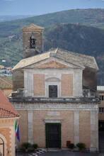 S. Maria della Valle e Santuario Madonna del Suffragio